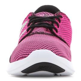 New Balance Jr Kjcstgly Shoes black pink 3