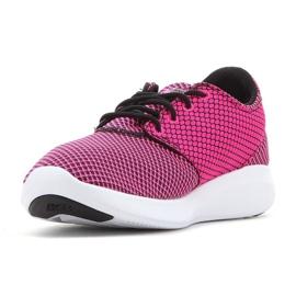 New Balance Jr Kjcstgly Shoes black pink 4