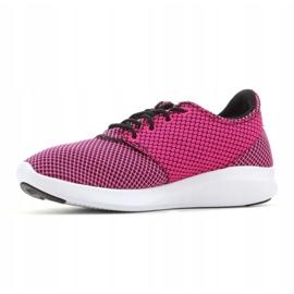 New Balance Jr Kjcstgly Shoes black pink 5