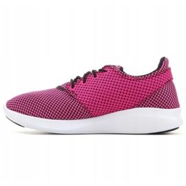 New Balance Jr Kjcstgly Shoes black pink 6