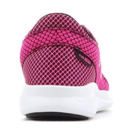 New Balance Jr Kjcstgly Shoes black pink 7