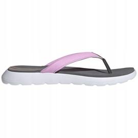 Flip-flops adidas Comfort Flip Flop W FY8658 pink 2