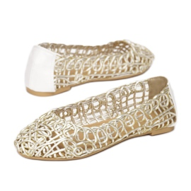 Vices 3275-41 White Gold 36 41 2