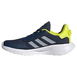 Adidas Tensaur Run K Jr FY7286 shoes blue 1