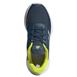 Adidas Tensaur Run K Jr FY7286 shoes blue 4