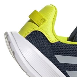 Adidas Tensaur Run K Jr FY7286 shoes blue 5