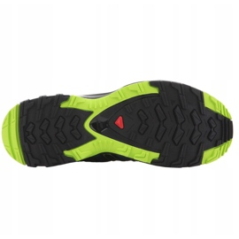 Salomon Xa Pro Gtx W 400916 shoes blue 8