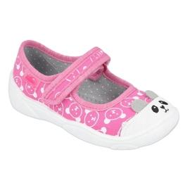 GIRL'S MAXI BEFADO Ballerina 209P031 pink 2