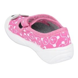 GIRL'S MAXI BEFADO Ballerina 209P031 pink 3