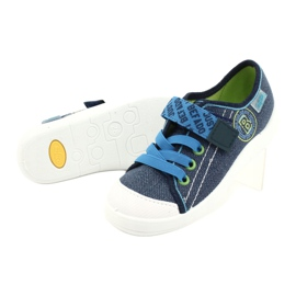 TIM BEFADO 251X130 BOYS 'SNEAKERS blue 2