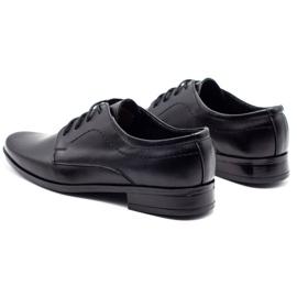 Lukas Children's formal communion shoes J1 black 7