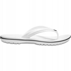 Crocs slippers Crocband Flip white 11033 100 2