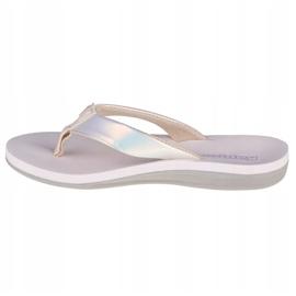 Kappa Givie W 242979-1017 white 1