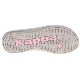 Kappa Givie W 242979-1017 white 3