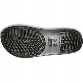 Crocs Classic Ii Flip slippers black 206119 001 3