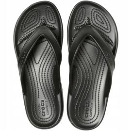 Crocs Classic Ii Flip slippers black 206119 001 1