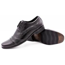 Lukas Men's formal shoes 227LU black 3