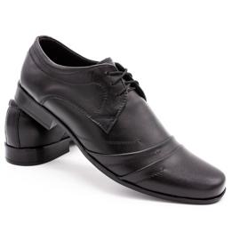 Lukas Men's formal shoes 227LU black 4