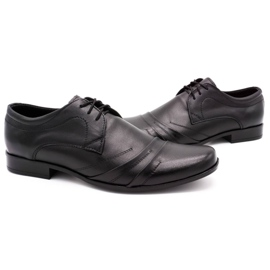 Lukas Men's formal shoes 227LU black 5
