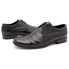 Lukas Men's formal shoes 227LU black 6