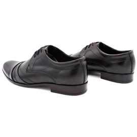 Lukas Men's formal shoes 227LU black 7