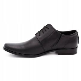 Lukas Men's formal shoes 152LU black 1