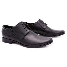 Lukas Men's formal shoes 152LU black 2