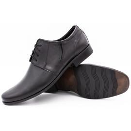 Lukas Men's formal shoes 152LU black 3