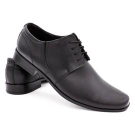 Lukas Men's formal shoes 152LU black 4