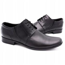 Lukas Men's formal shoes 152LU black 5
