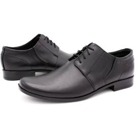 Lukas Men's formal shoes 152LU black 6