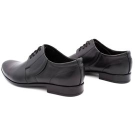 Lukas Men's formal shoes 152LU black 7