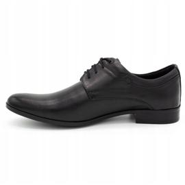 Lukas Men's formal shoes 227LU black 1