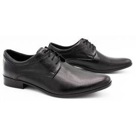Lukas Men's formal shoes 263LU black 2