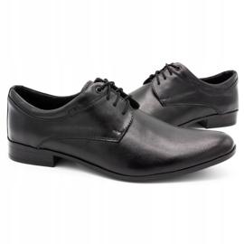 Lukas Men's formal shoes 263LU black 5