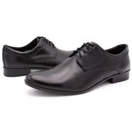Lukas Men's formal shoes 263LU black 6