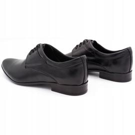 Lukas Men's formal shoes 263LU black 7