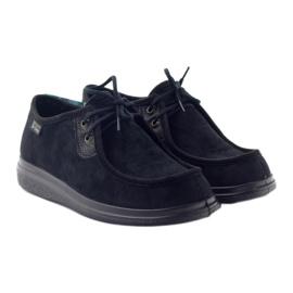 Shoes for diabetics Befado 871D004 black 4