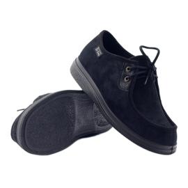 Shoes for diabetics Befado 871D004 black 3