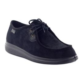Shoes for diabetics Befado 871D004 black 1