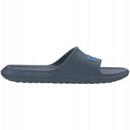 Puma Divecat v2 navy blue slippers 369400 12 1