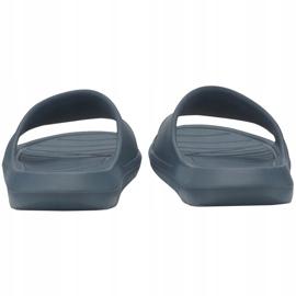 Puma Divecat v2 navy blue slippers 369400 12 3