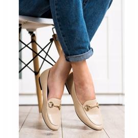 Seastar Elegant Loafers beige 3