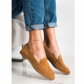 Seastar Classic Loafers brown 2