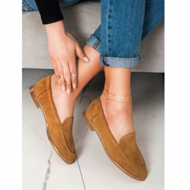 Seastar Classic Loafers brown 1