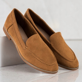 Seastar Classic Loafers brown 3