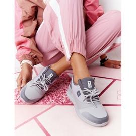 NEWS Women's Sport Shoes Comfort Foam Gray The Best grey 2