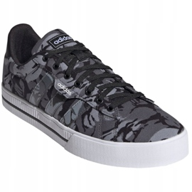 Adidas Daily 3.0 Sb M FY9819 shoes grey multicolored 7