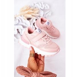 Apawwa Children's Sport Shoes Sneakers Pink Skatepark 2