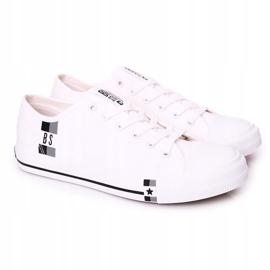 Men's Sneakers Big Star HH174324 White 1